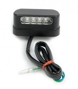 Podświetlenie rejestracji LED, OS-254