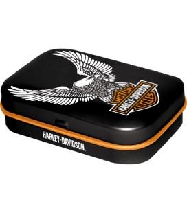 Pojemnik z miętówkami, Eagle