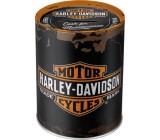 Skarbonka puszka Harley Genuine