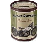 Skarbonka puszka Harley Knuckle