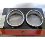 Poszerzane ramki lightbar OS-190
