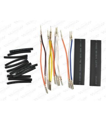 Przedłużki kabli kierownicy, EU-200