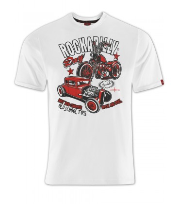 T-shirt Extreme adhd