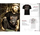 T-shirt Extreme Gas Station Black, TSM-015