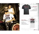 T-shirt Kulture of Road Gray, TSM-019