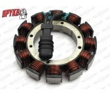 Stator alternatora, Spyke, EU-117