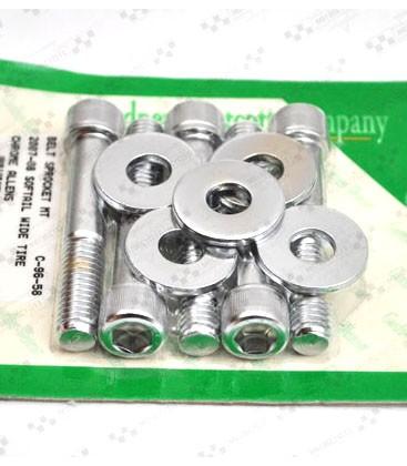Śruby mocujące pulley, SR-030