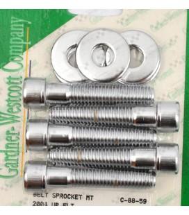 Śruby mocujące pulley, SR-033