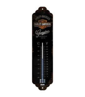Termometr Harley Genuine
