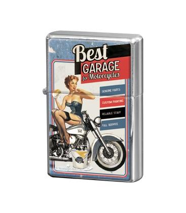 Zapalniczka Best Garage