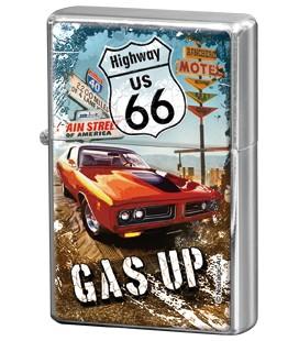 Zapalniczka Route 66