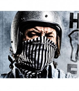 Tunel-chusta Holy Freedom Quentin