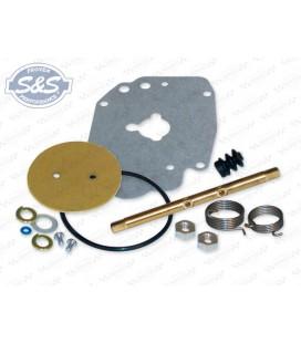 Zestaw naprawczy gaźnika S&S Super E, CS-118