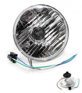 Wkład lampy 7 cali, OS-010