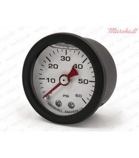 Wskaźnik ciśnienia oleju, LI-061