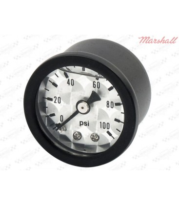Wskaźnik ciśnienia oleju LI-063
