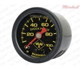 Wskaźnik ciśnienia oleju LI-065