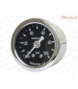 Wskaźnik ciśnienia oleju, LI-066