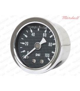 Wskaźnik ciśnienia oleju, LI-068
