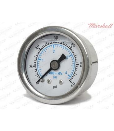Wskaźnik ciśnienia oleju LI-071
