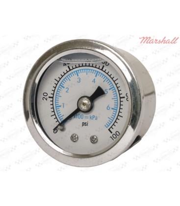 Wskaźnik ciśnienia oleju LI-072