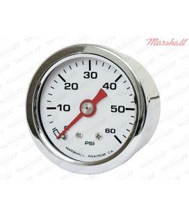 Wskaźnik ciśnienia oleju, LI-073