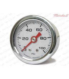 Wskaźnik ciśnienia oleju, LI-074