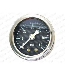 Wskaźnik ciśnienia oleju, LI-079
