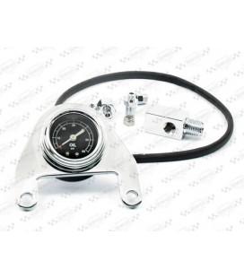Wskaźnik ciśnienia oleju, LI-025