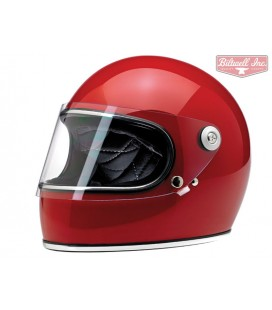 Kask Biltwell Gringo-S Blood Red