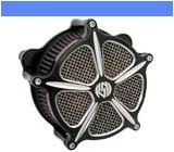 Kompletne filtry powietrza