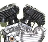 Części silnikowe