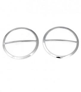 Pierścienie, nakładki na głośniki, EU-343