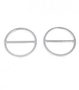 Pierścienie, nakładki na głośniki, EU-344
