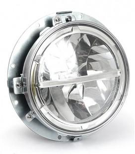 "Wkład lampy przód 7"", LED, OS-313"