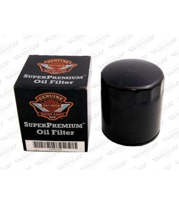 Filtr oleju, V-ROD, czarny, FO-045
