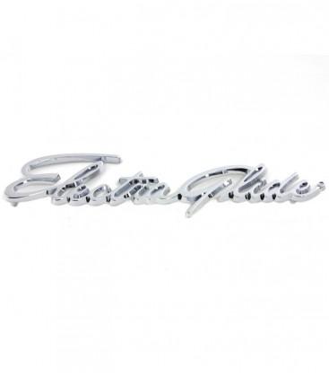 Emblemat Electra Glide