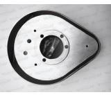 Filtr powietrza TEARDROP UD-040