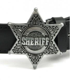Klamra do pasków, Sheriff, AK-311