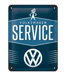 Szyld 15x20 tablica VW Service
