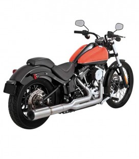 Wydechy Vance&Hines 2-1 Stainless Hi-Output, UW-127