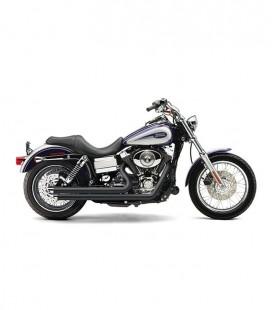 Wydechy Cobra Speedster SlashDown Black, UW-305