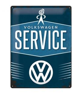 Szyld 30x40 VW Service