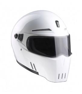 Kask Bandit-Alien II White