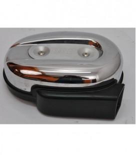 Filtr powietrza Sportster 883, Chrom, UZI-001