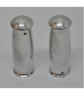 Manetki Baryłki, aluminium, UZ-312