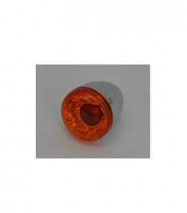 Kierunkowskaz, 3w1 led, chrom, UZO-006
