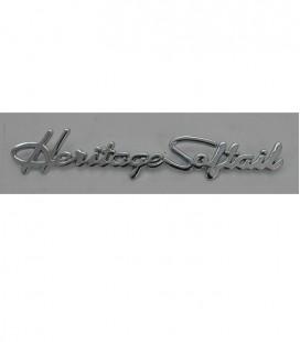Emblemat Heritage Softail, UZD-006