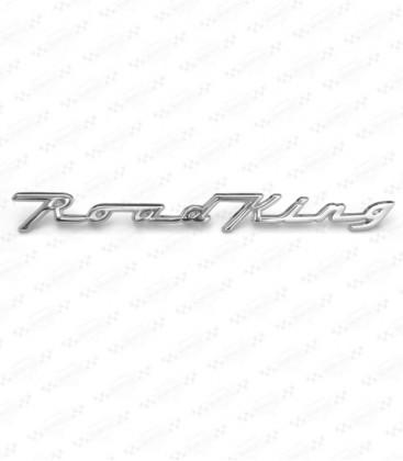 Emblemat Road King, ND-093