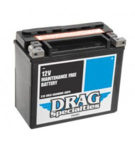 Akumulator Drag, EU-440